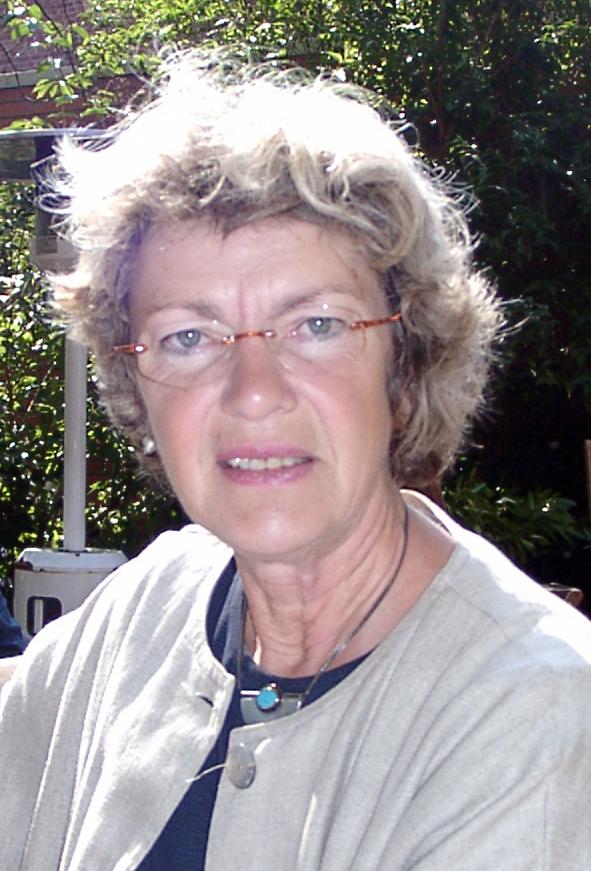 """Kulturhistorikerin Dr. Hedwig Hangen aus Aurich: """"Ostfriesland hat neben Grünkohl auch andere sehr traditionelle Gerichte wie Updrögt und Insett Bohnen."""""""